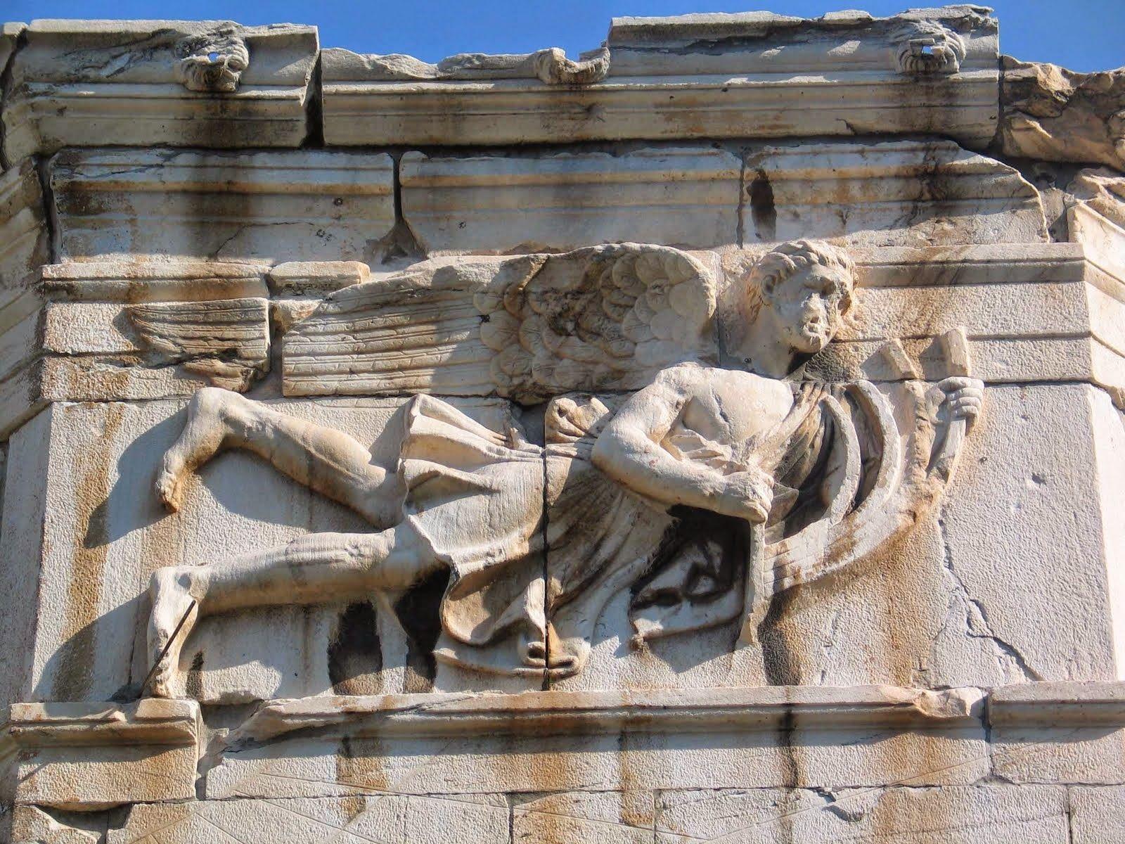 Ωρολόγιο του Κυρρήστου-Ο αρχαιότερος μετεωρολογικός – ωρομετρικός σταθμός  του κόσμου. ~ a4ebf00ac3e