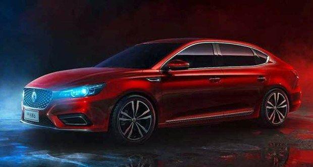 اسعار ومواصفات Mg6 2020 من منصور British Cars New Cars Car