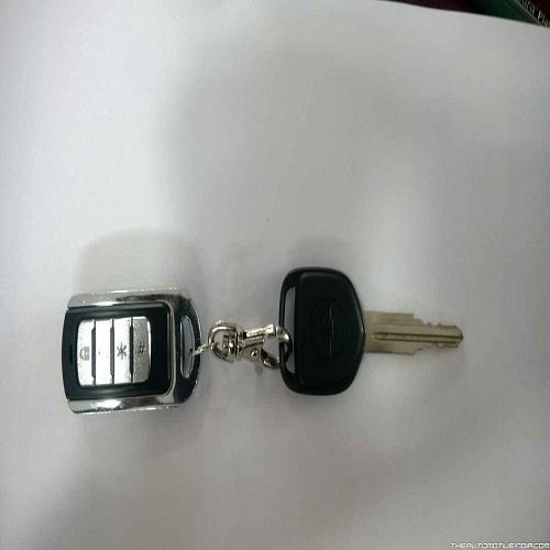 Aftermarket integrated remote flip key Toowoomba