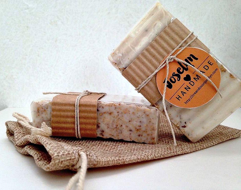 Jabones de glicerina con base de coco remedios caseros - Jabon de glicerina casero ...