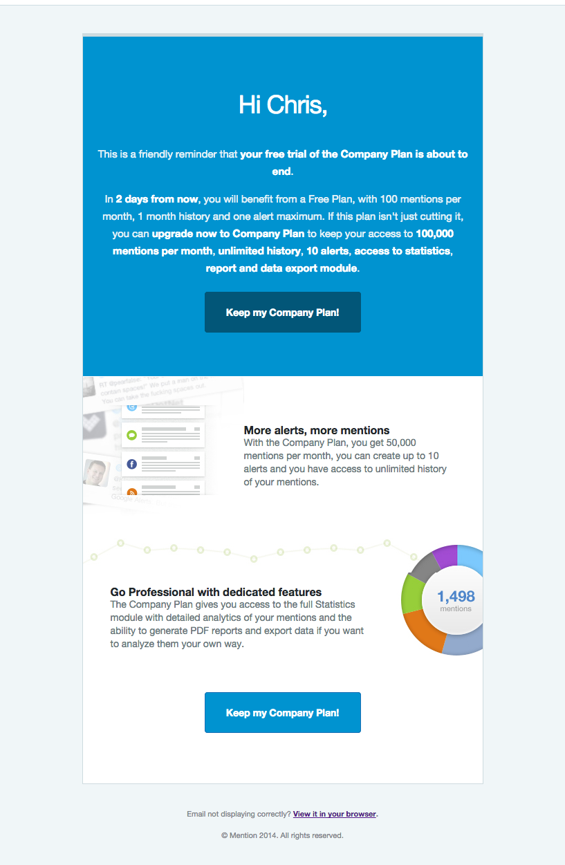 Newsletter Ideas Email Design Inspiration Email Template Design Email Design