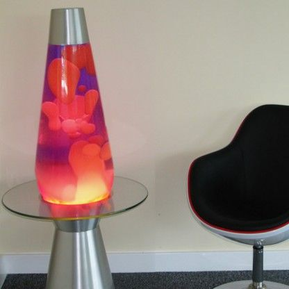 Lava Lamp Coffee Table Dream Home Pinterest. 4 Foot ...