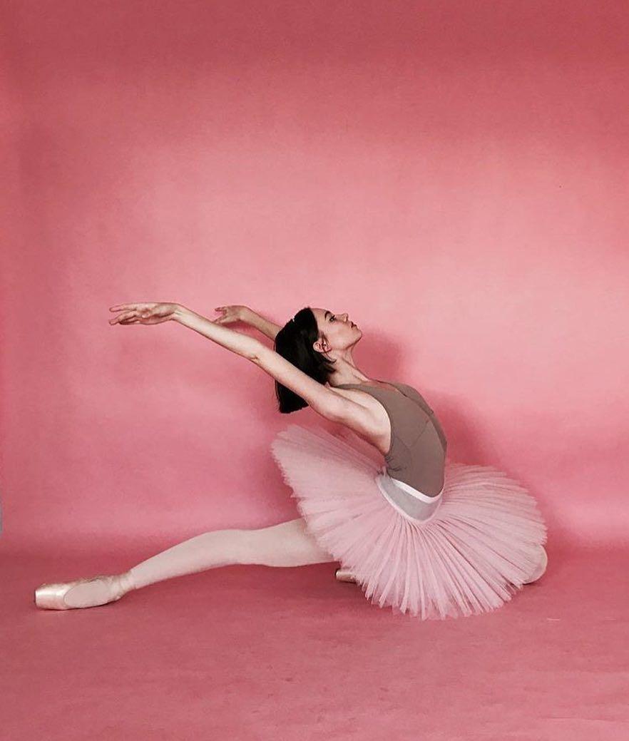 Позиции Балерин