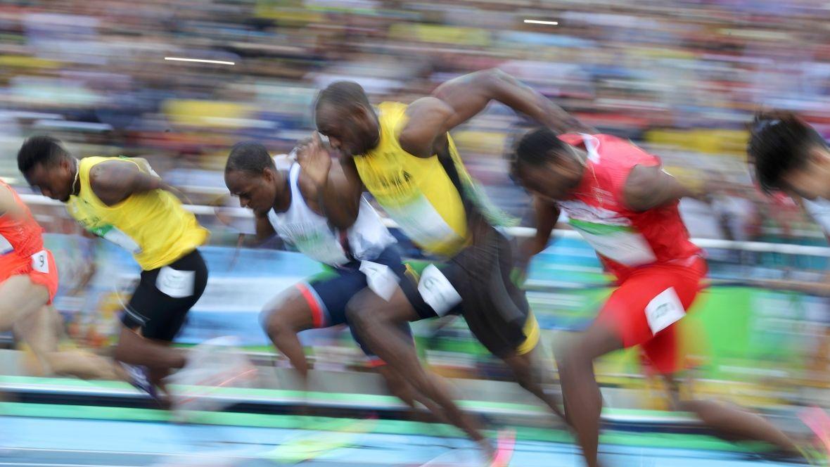 CBC Olympics Rio 2016 Olympic Games Olympics, Rio