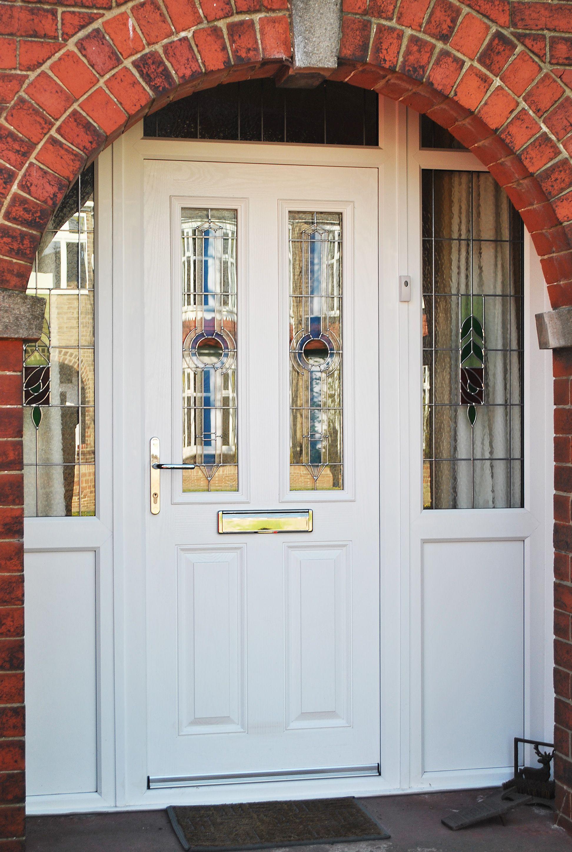 Main Door Design Entrance Glass