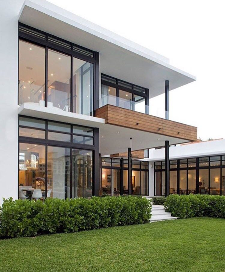 Yes Please Modern House Design Contemporary Exterior Design Modern House Exterior House of contemporary design