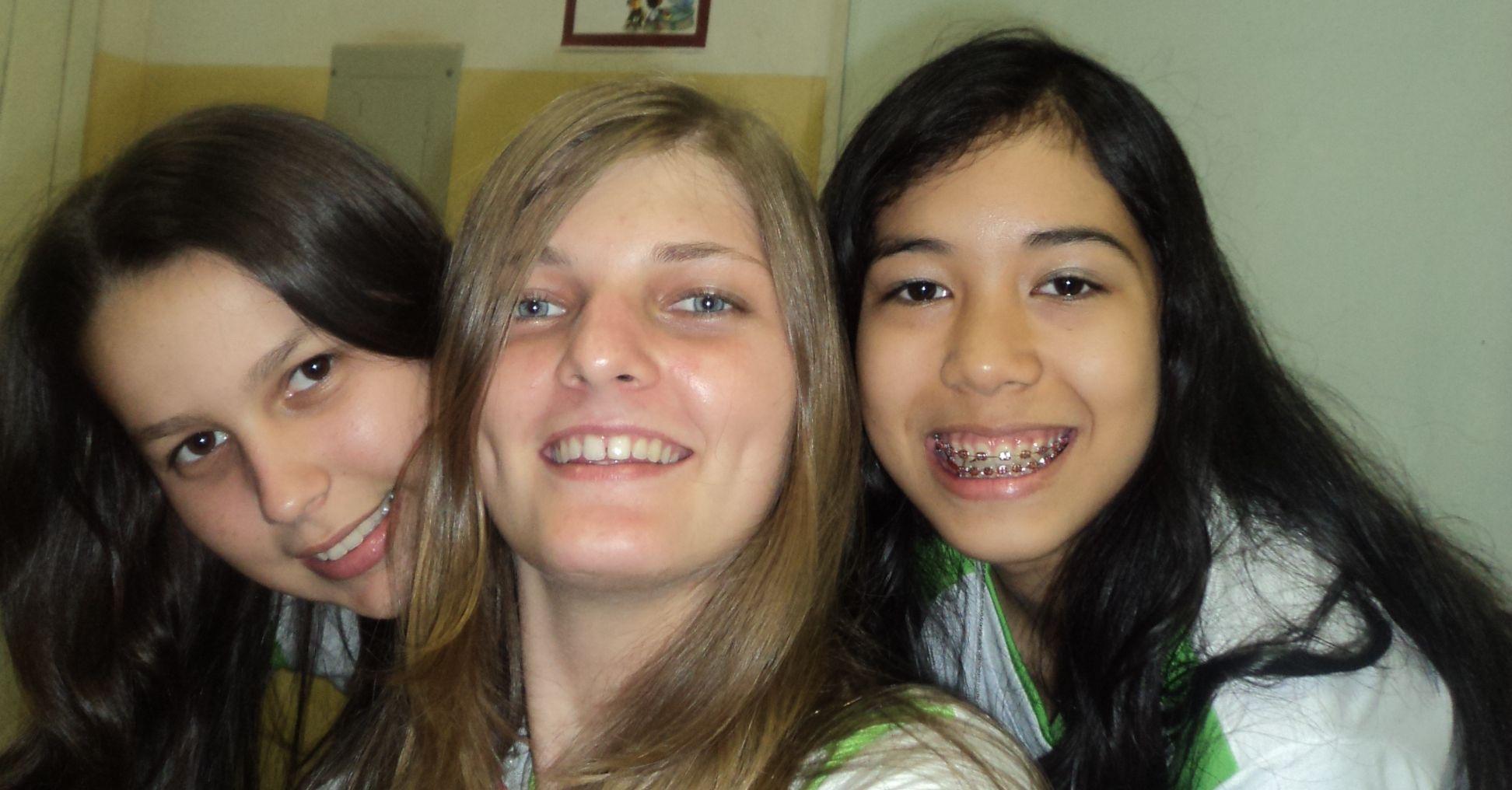 Em 2012....recordações #happy