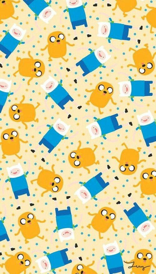 Adventure Time Adventure Time Wallpaper Cartoon Wallpaper Adventure Time