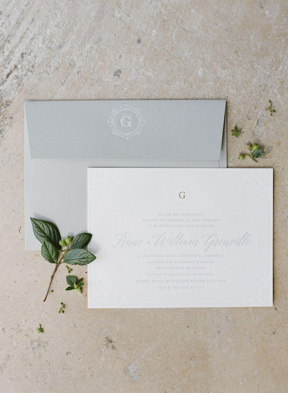 Elegant English Country Estate Wedding Inspiration   Pinterest ...