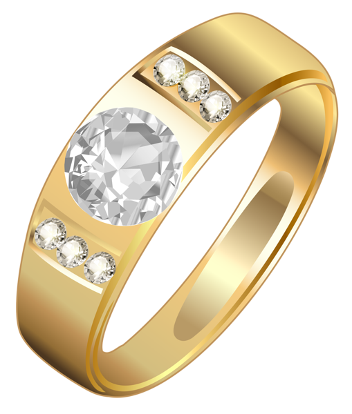 Pin By Guy On Png Deco Wedding Rings Golden Ring Wedding Ring Png