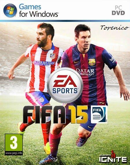 Fifa 15 Ultimate Team Edition Fifa 15 Juegos De Football Descargar Fifa