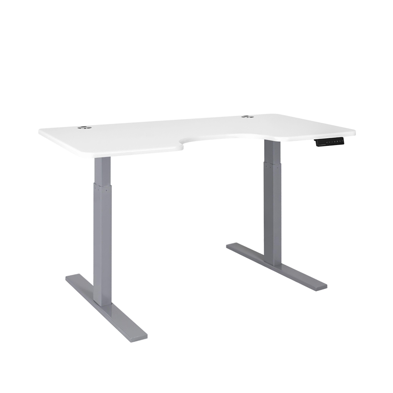 desk motorized topless img stir smart slashgear its makes