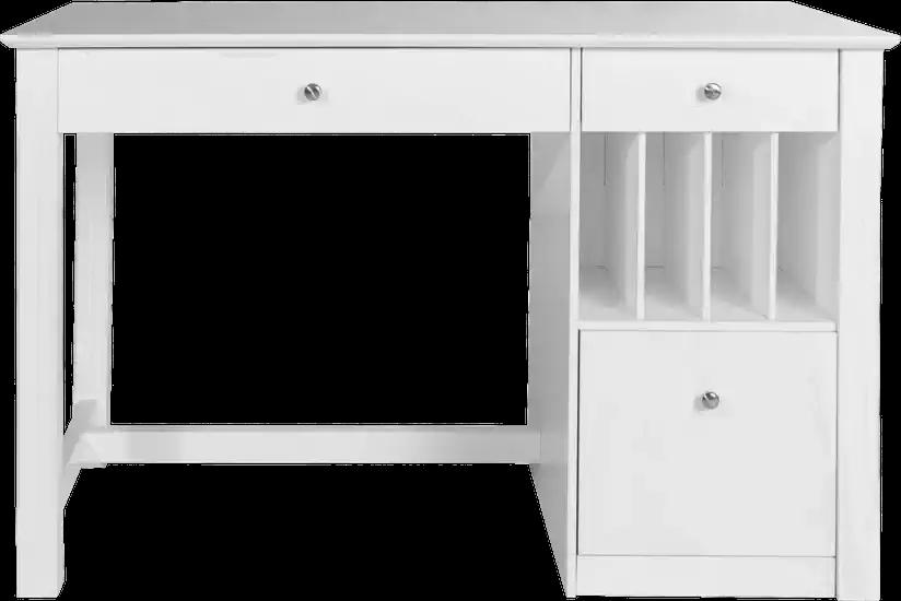 Halley White Desk Top Furniture Stores White Desks Furniture Hacks