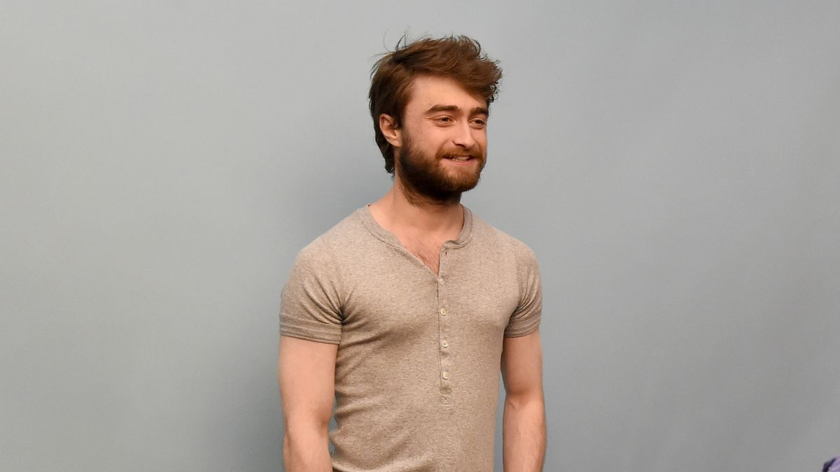 Swimwear Naked Daniel Radclif Pics Pictures