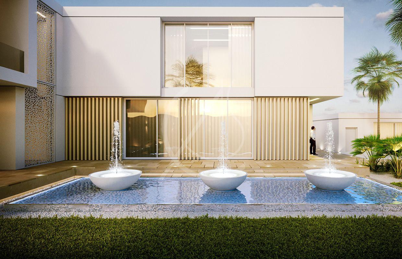 Thumamah Modern Luxury Palace Landscape Luxury Landscaping Modern Luxury
