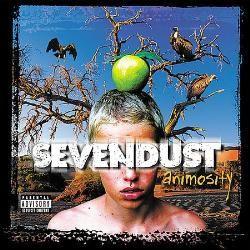 Seven Dust Cd Sevendust Animosity Cd Album At Cd
