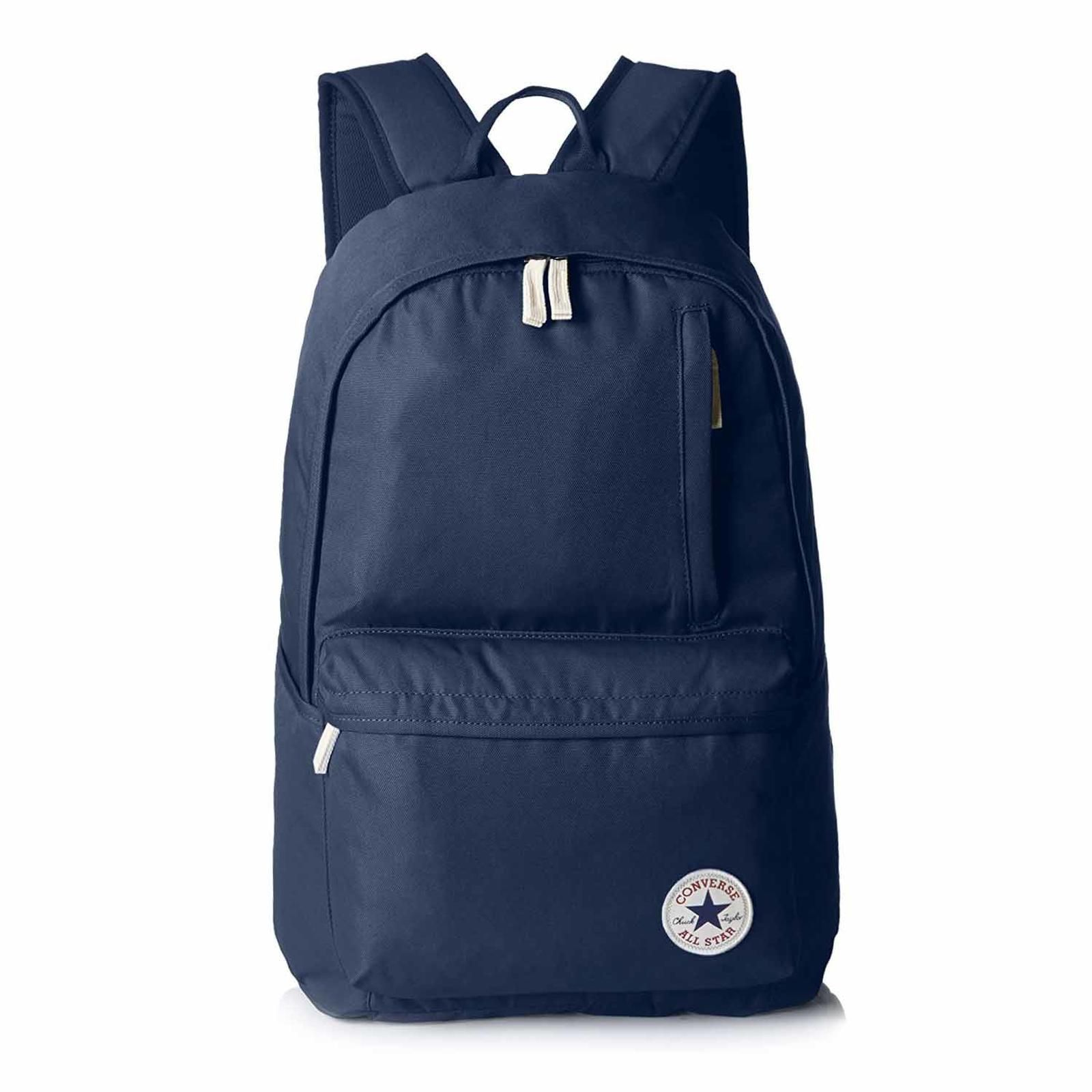 9e4fb3bed08 UNISEX CONVERSE Backpack Core Poly ALL STAR City Backpack Leisure ...