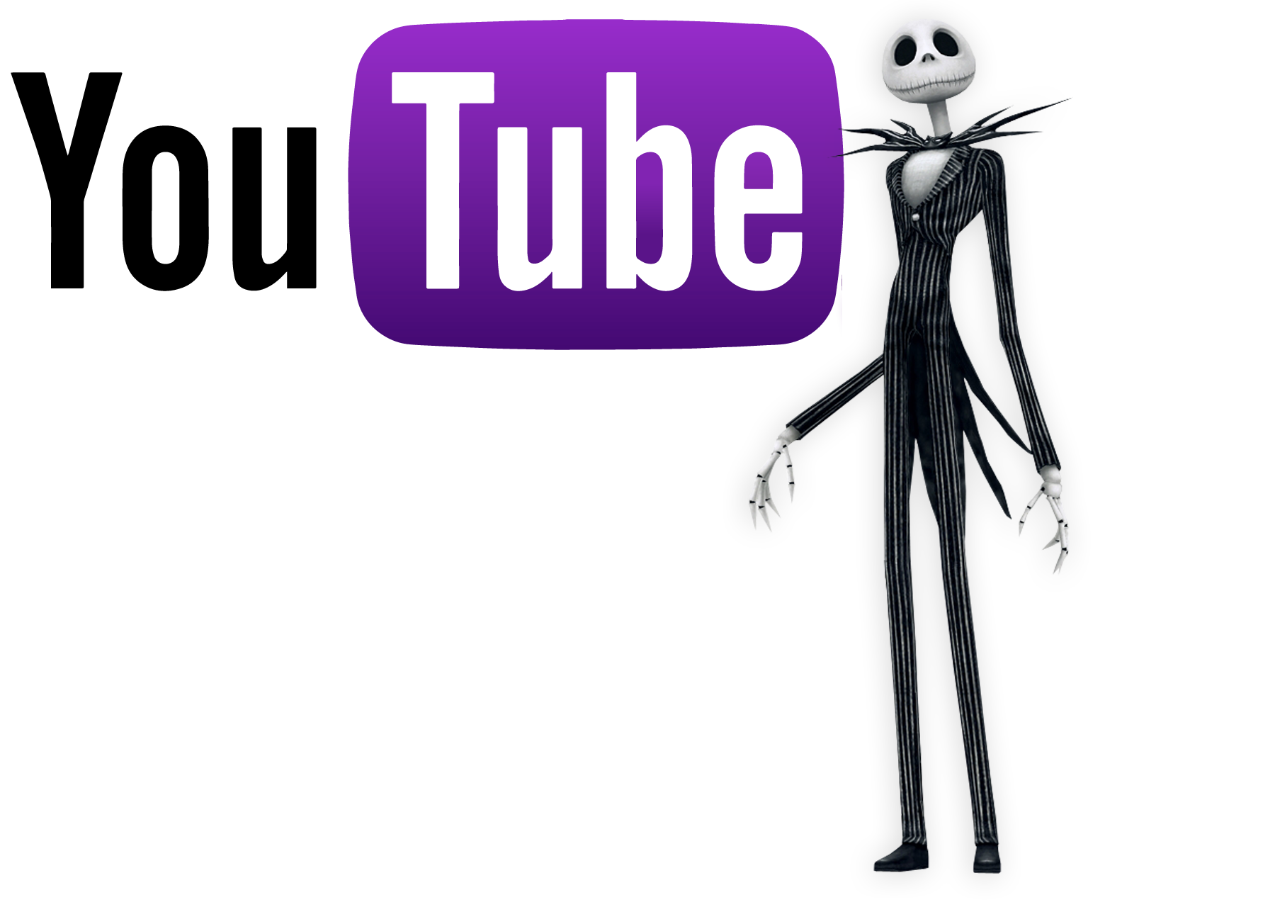 My actual youtube logo Youtube Script by MuuseDesign