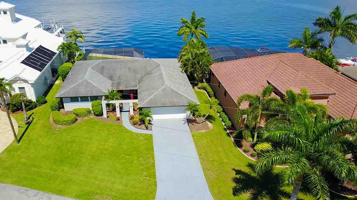 Ferienhaus in Cape Coral zum mieten auf Floridablog.info