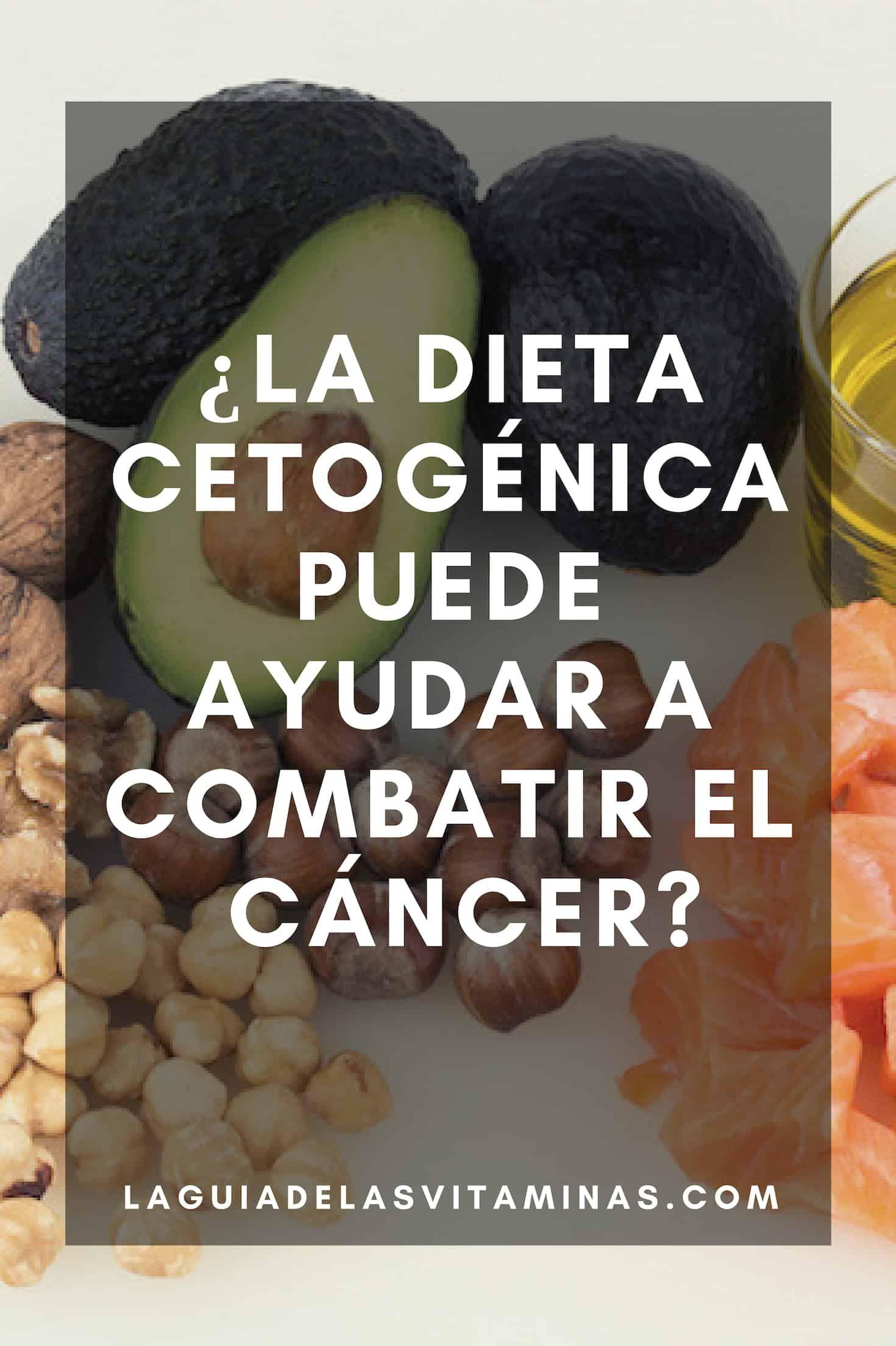 dieta cetogénica tratamiento para el cancer