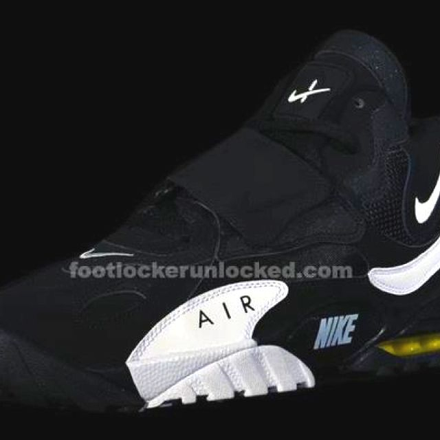 Old school Nike air  7140a4443