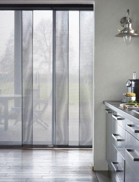 panneaux japonais noir et gris porte cortinas et panel. Black Bedroom Furniture Sets. Home Design Ideas