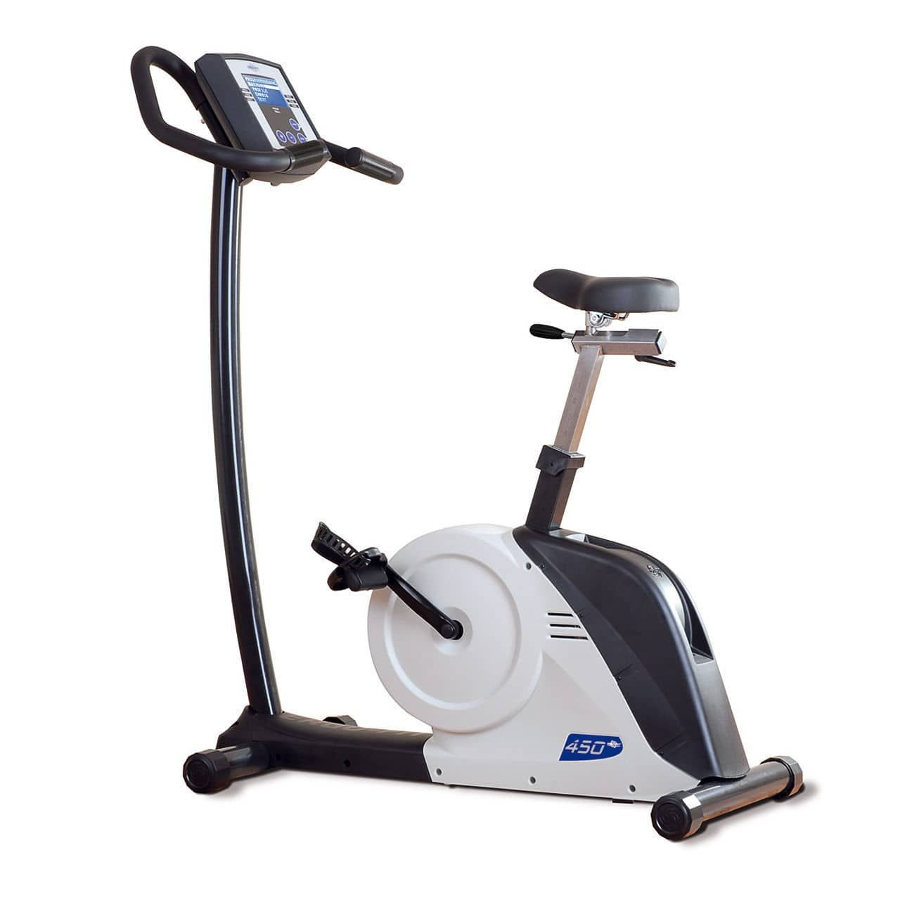 Ergometer Exercise Bike Cycle 400 500 Home Ergo Fit With Images