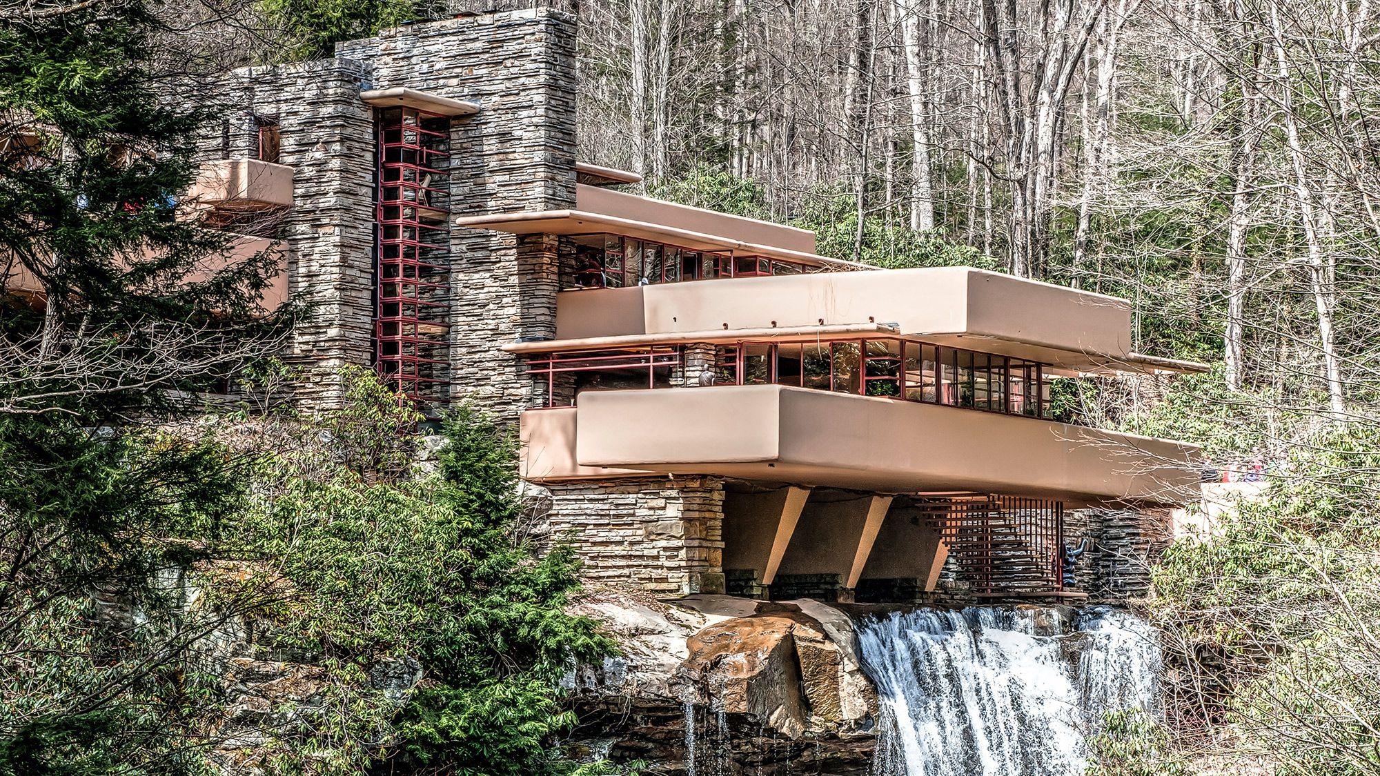 Superior Architecture