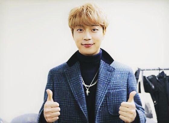 dujun-BEAST 150122  Seoul Music Awards 24 (비스트)