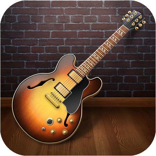 garageband Band app, Dj system, Bass
