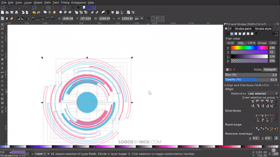 12 Things About Vector Drawing Software You Have To