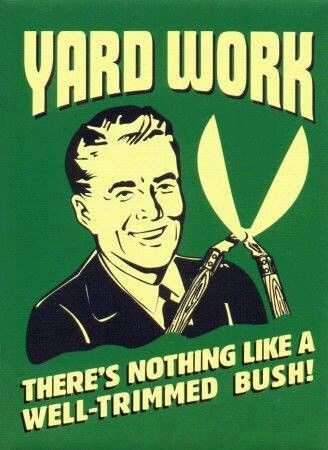 Yard Work Work Humor Work Quotes Funny Quotes