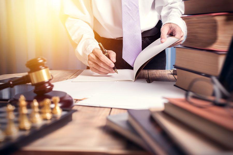 افضل مركز ومكتب ترجمة معتمدة Personal injury attorney