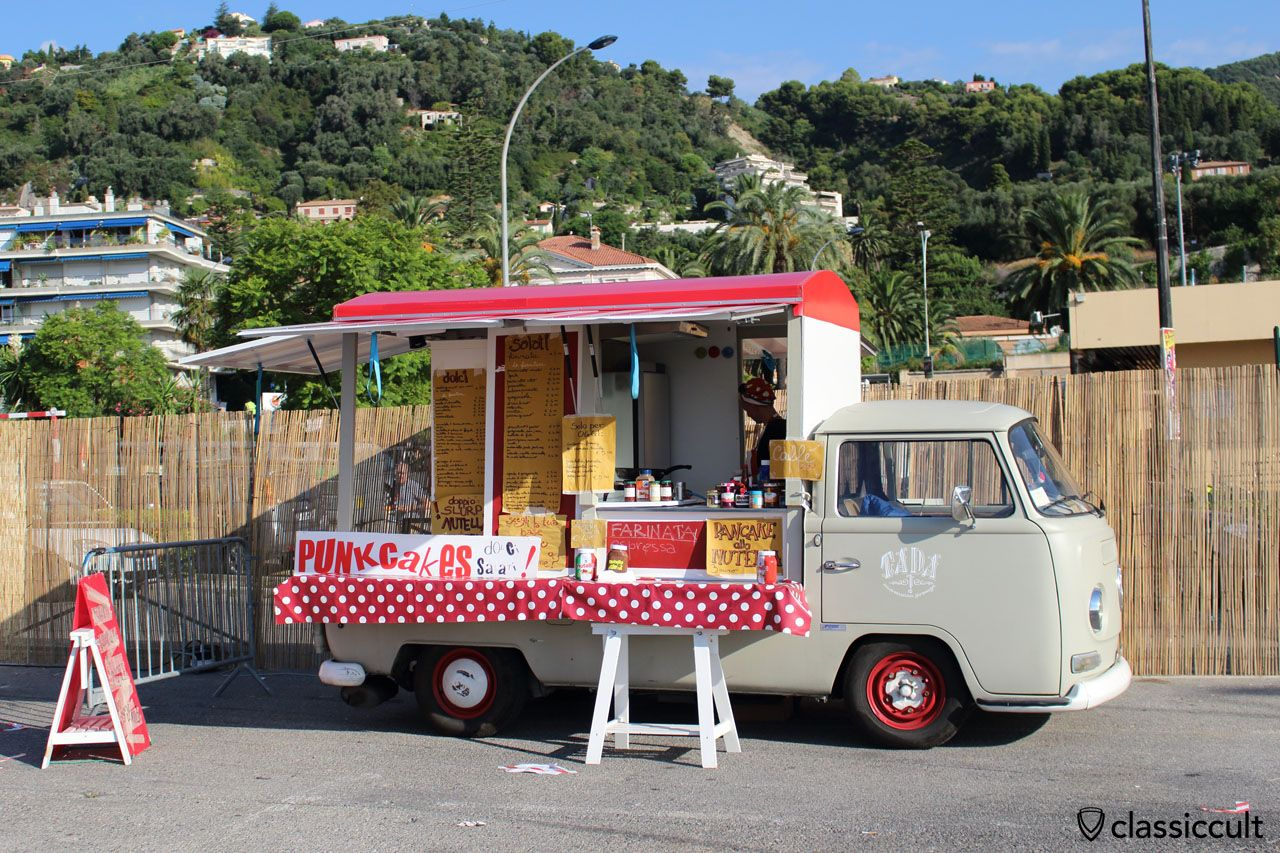 Food truck menton food truck pinterest food truck for Garage auto menton