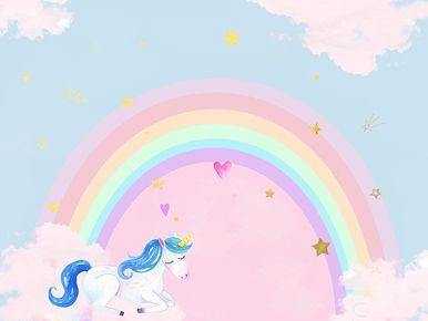 Afbeeldingsresultaat voor pastel rainbow