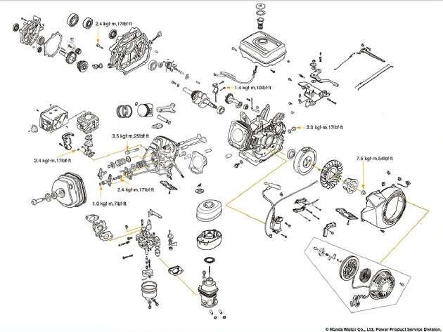 Honda Gx390 Ignition Wiring Diagram from i.pinimg.com
