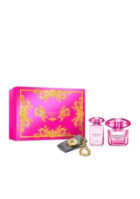 Versace  Bright Crystal Absolu Gift Set
