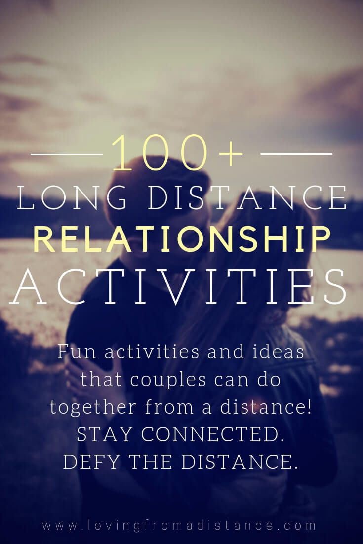 18+ Games for long distance couples over the phone ideas