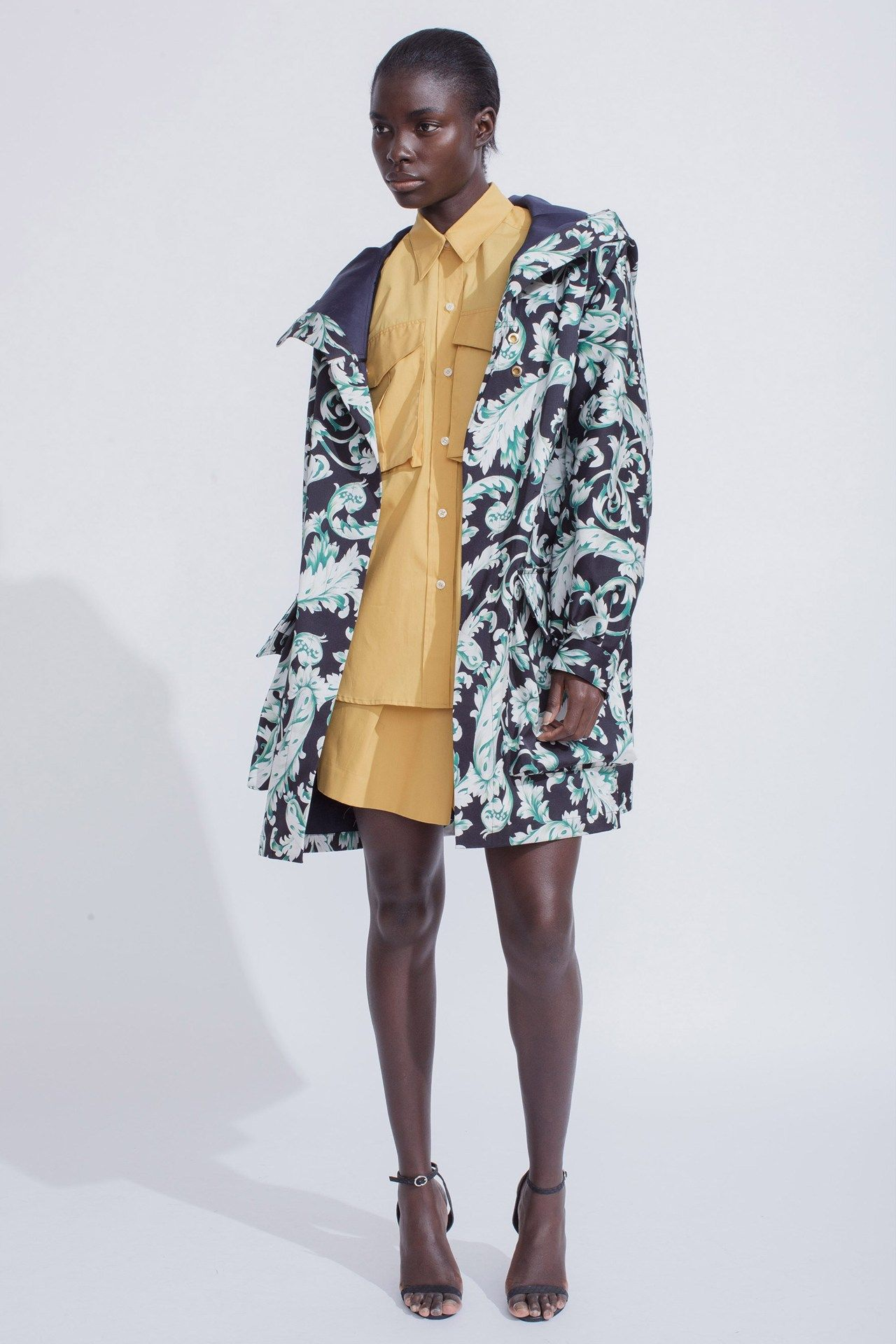 Tome, pre-spring/summer 2015 fashion collection