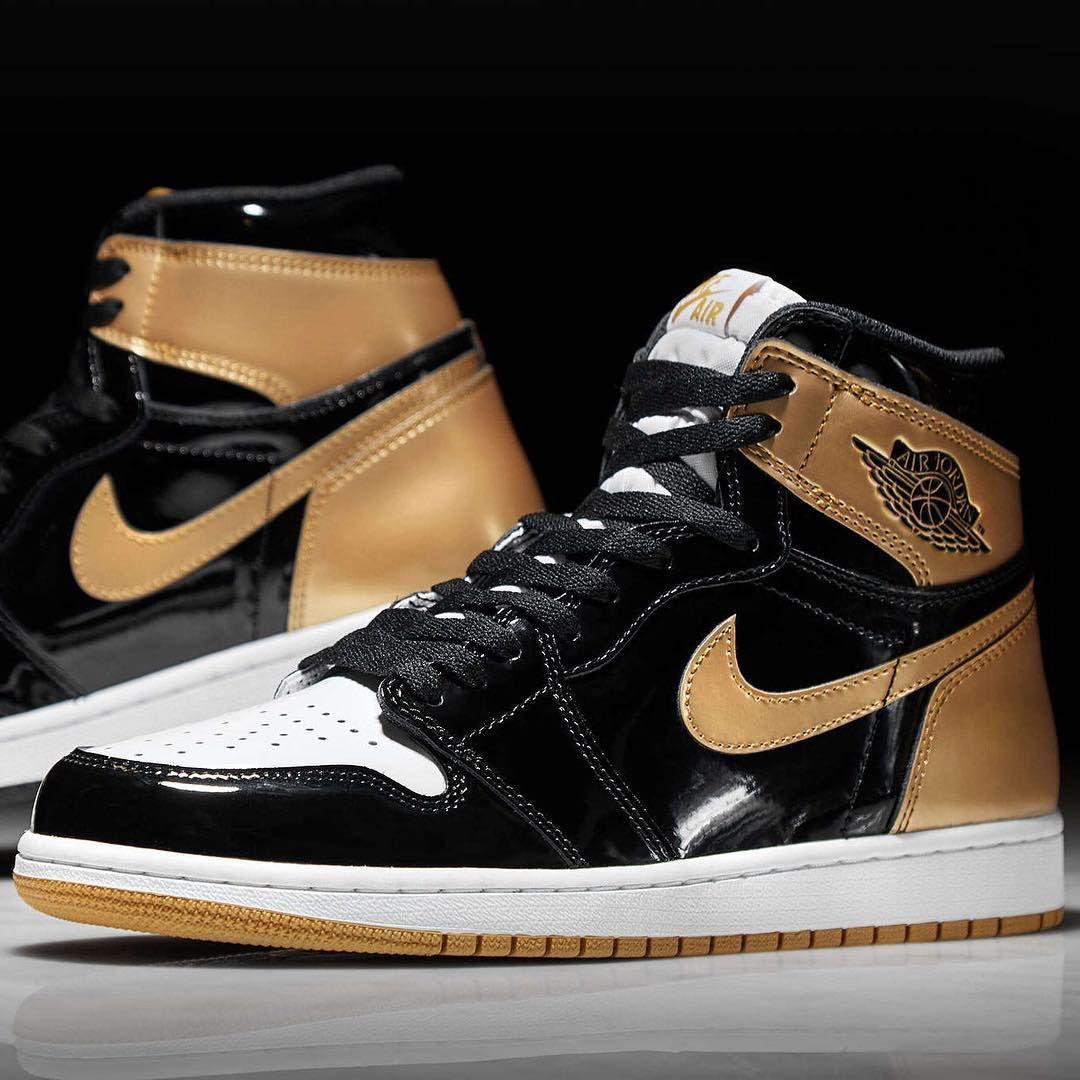 Nike Air Jordan 1 High Og Nike Shoes High Tops Nike Free Shoes