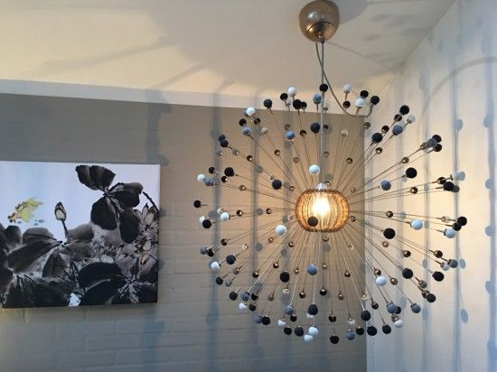 Ikea String Lights Glamorous Alternative Style For The Maskros Lamp  Ikea Hackers  Ikea Hackers Inspiration Design