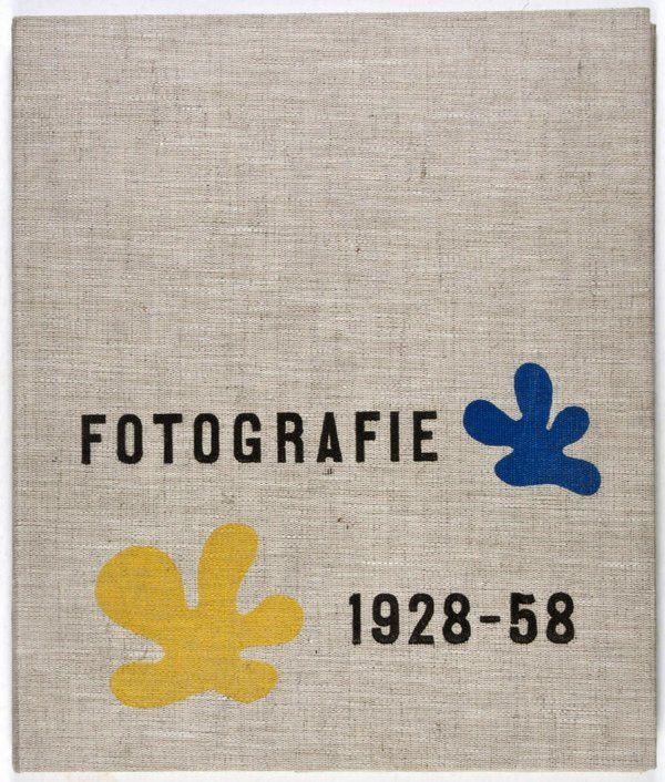 Fotografie 1928-58 (1959), edited by Josef Kainar. Designer Unknown.   #photographic  via @wayneford