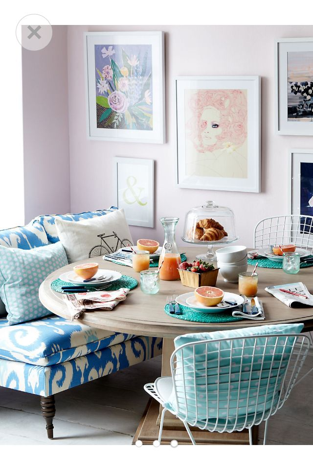 Pin By Sarah Doody On Home Sweet Home Apartment Dining Room