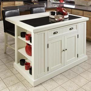Nebraska Furniture Mart Home Styles Kitchen Island With Stool Set Portable Kitchen Island Kitchen Island With Granite Top Home Depot Kitchen