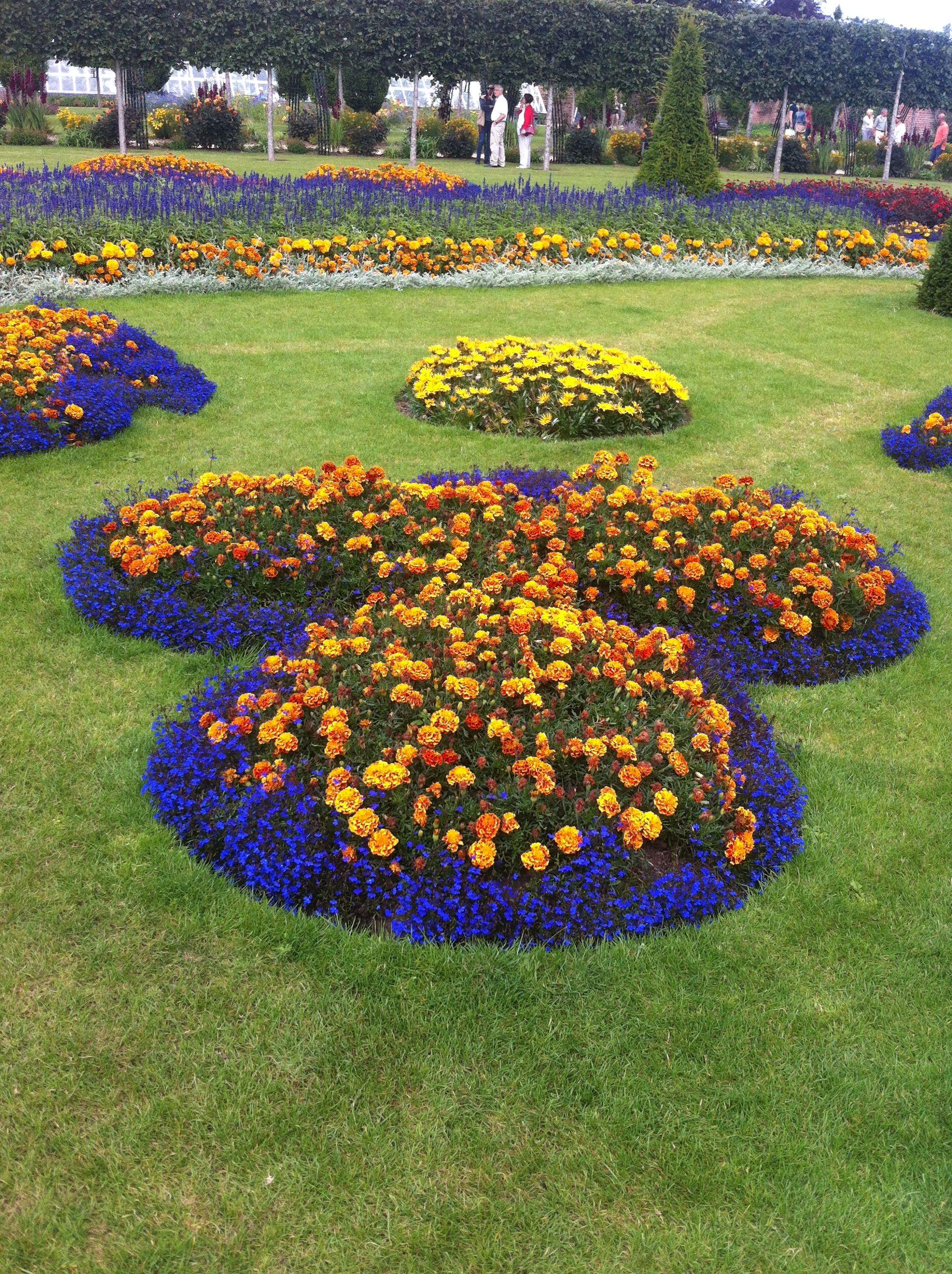 Bangor Garden
