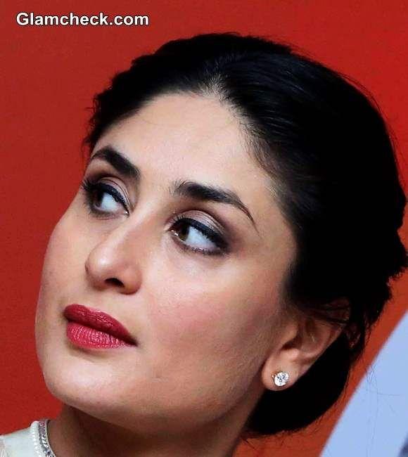 Kareena Kapoor Makeup 2014 Kareena Kapoor Kareena Kapoor Saree Kareena Kapoor Pics