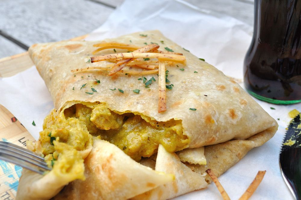 Trini Roti – Flavour from the West Indies | Recipe | Caribbean recipes, Chicken  roti recipe, Trini food