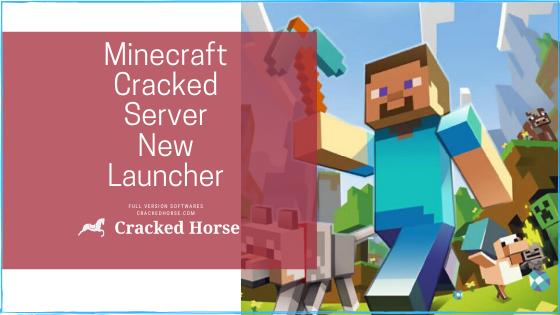 Minecraft Cracked Server 2020 Multiplayer Offline Installer [TLauncher]