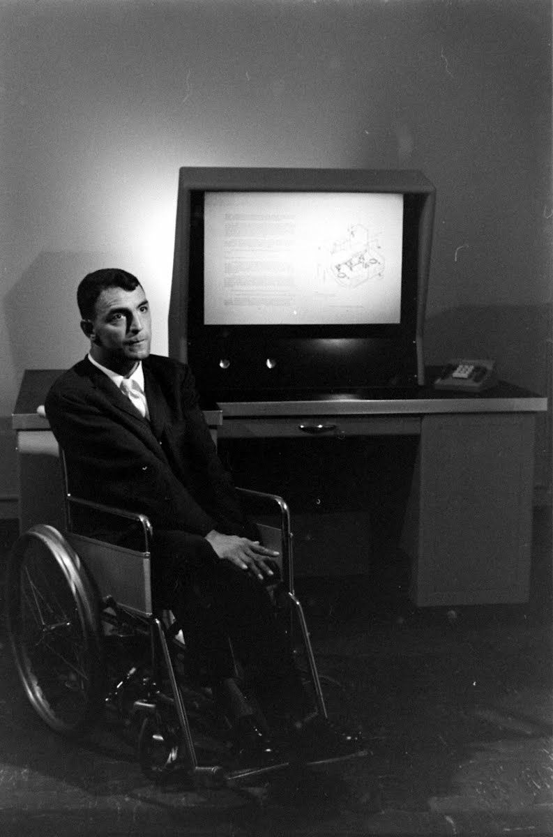 Emik Avakian (Armenian: Էմիք Աւաքեան) (1923 - July 11, 2013) was an Armenian American inventor and owner of numerous patents including breath-operated computer, a mechanism that facilities putting wheelchairs on automobiles, and a self operating robotic wheel that converts manual wheel chairs into automatic.[1][2] Many of his inventions were geared towards the improvement of disabled peoples lives and he won many awards recognizing these efforts.