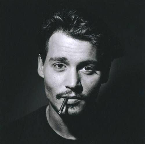 johnny depp 351 Johnny Depp now, then... and all in between (44 photos)